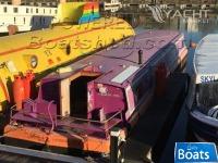 Wide Beam Apt/Hotel/Liveaboard