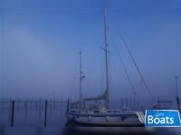 Asmus KG Yachtbau Hanseat Commodore Ketch