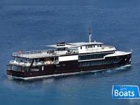 Passenger 45M Vessel