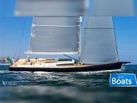 Advanced Yachts 80