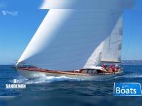 Baglietto Bermudan Cutter