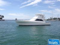 Viking Yachts Sport Fish