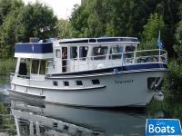 Pedro Boats BV Bora 41