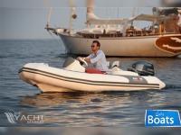 Avon Inflatables SE 360 DL