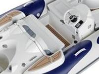 Avon Inflatables SE 420 DL