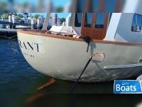 Cammenga North Sea Trawler