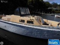 Watercraft America 36