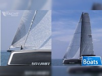 Outremer 5X Carbon