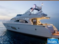 DOMINATOR 680 S YACHT IN EXCELENT CONDITION TOTALY REFITTED