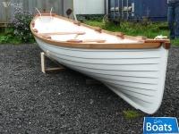 Gig Mini 18ft RowingGig