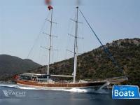 FETHIYE SHIPYARD Fethiye Gulet