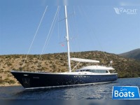 BODRUM SHIPYARD Custom