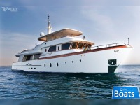 Marmara Marine 30m TRAWLER