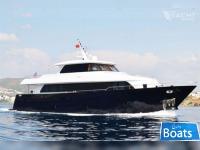 Aegean Yacht Shypyard