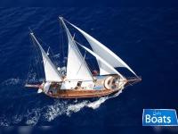 BODRUM SHIPYARD Bodrum Gulet
