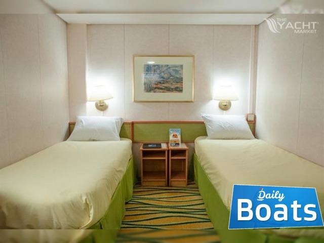 Buy Cruise Ship,1742 Passengers -Stock No. S2376   Cruise ...