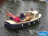 Creative Marine 16 Electric Day Boat