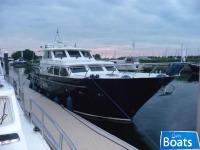 Van Der Heijden Steel Yacht Van Der Heijden Steel Yacht
