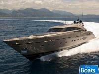 AB Yacht 116