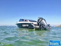 Husky boats by finnmaster r series R7