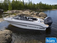 Finnmaster Bowrider 62br