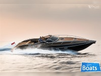 Hunton Powerboats XRS43