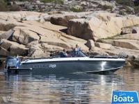 Husky boats by finnmaster r series R8