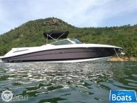 Sea Ray 270 SLX Bowrider