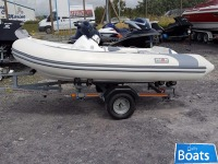 Avon boats. Jet rib Sc