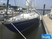 BLOCK ISLAND Migrator Yachts Block Island 40