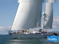 CUSTOM Dubois 24m Ketch