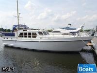 Moonen Trawler 1500