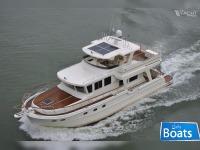 Adagio 55 Europa Trawler