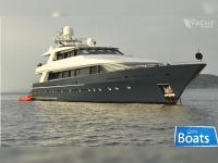 Kees Kornelissen shipyard limited,Holland Euroship 34.80m.