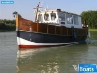 Sonstige Spitzgatt Trawler *UNIKAT* komplett Refit