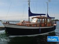 Nauticat 33 Ketch