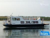Passenger Vessel/Houseboat Steel Passenger Vessel/Houseboat