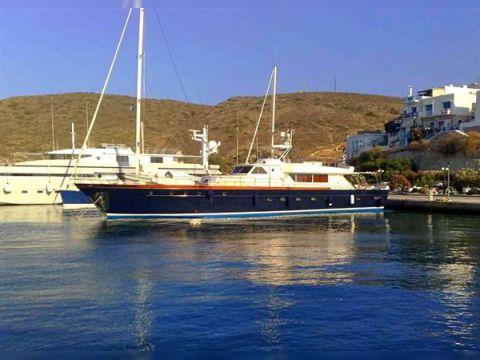 Chantier Naval D' Antibes 102