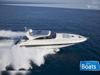 AB Yacht ICARE 20