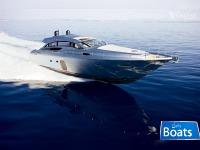 Pershing Yachts 72