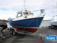 Trusty Marine Trusty 21
