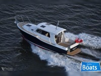 Dale Motor Yachts Dale 28
