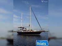 Gulfstar 47 Sailmaster
