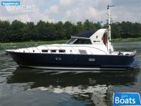 Linssen Yachts (NL) Linssen DS 45