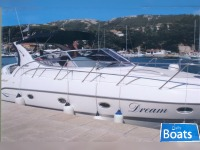 Sessa (IT) Sessa 35 Oyster Cruiser *Diesel*