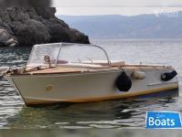 Pacific Boat Co Tender Pacific Boat Co Tender