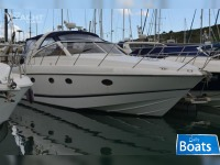 PRINCESS YACHTS PRINCESS V40