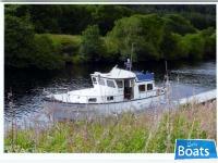 ColvicTrawler Yacht 38 Colvic Trawler Yacht 38