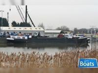 Van Goor Monnikedam Ex Vrachtschip