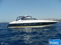 Sunseeker Camargue 50 (MY-1080)